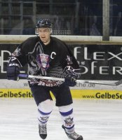 Kassel Huskies, U21 Bundesliga vs Ratingen Nr. 17 Max Vater
